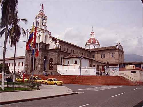 Ecuador-recession