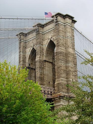Brooklyn Span