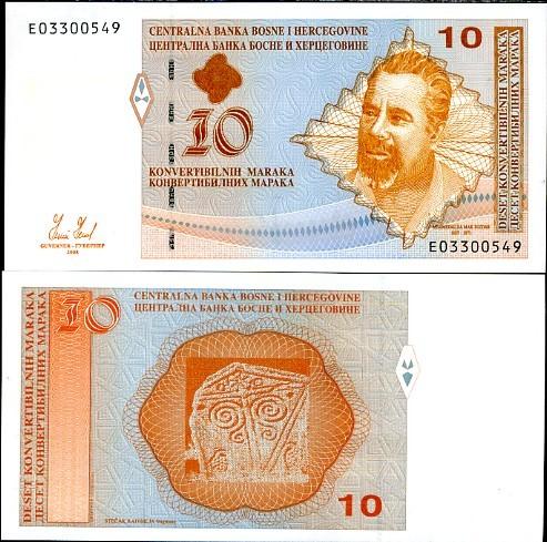 10 mariek Bosna a Hercegovina 2008, M.M.Dizdar