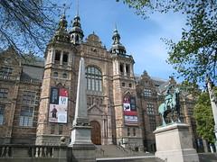 Le musée Nordiska