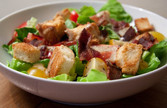BLT in a bowl!