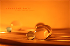 ..     .. ([usss ] ~) Tags: orange water yellow cool nice balls glossy