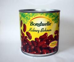 09 - Zutat Kidneybohnen