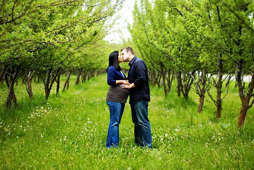 B+M orchard