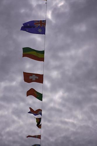 万国旗 2