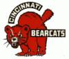 cincinnati bearcats cub logo