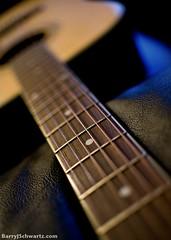 Guitar (Barry J. Schwartz) Tags: 35mm nikon guitar 1600 iso1600 barryschwartz dx 35mm18 d700 barryjschwartz barryjschwartzcom dxlensonfx