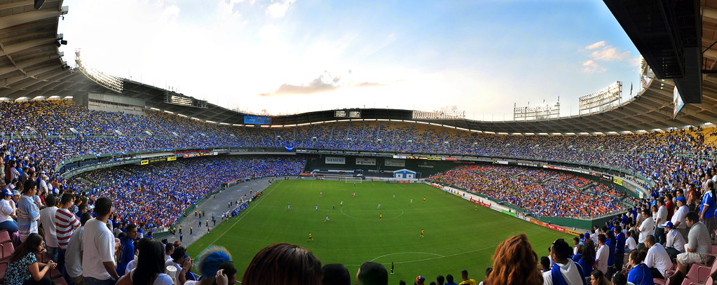 RFK Stadium - Panorama