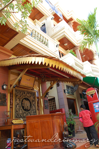 Mandalay Inn Siem Reap
