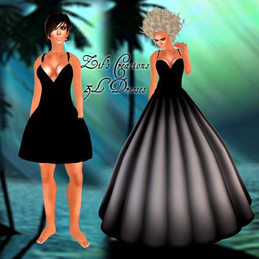 Zif's Creations Dresses