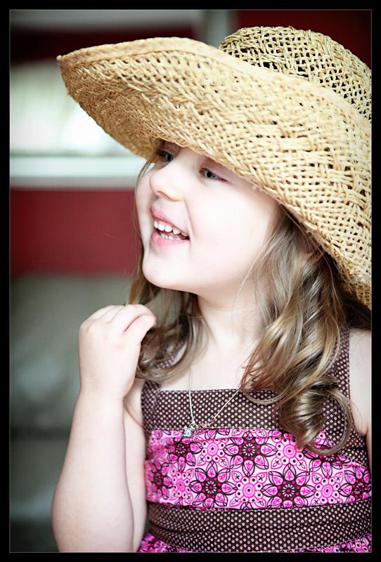 cowgirl addy 2