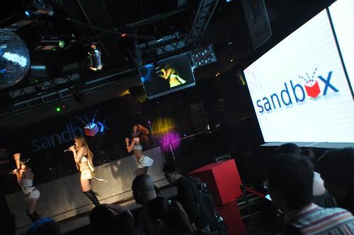 mysandbox launch party 6