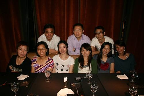 你拍攝的 20090612PMP前鋒隊慶功宴_三板橋034.jpg。