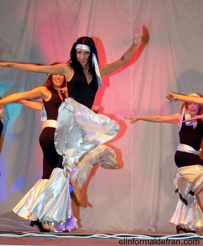 Festival fin de curso de la Escuela de Música y Danza, Melilla 298