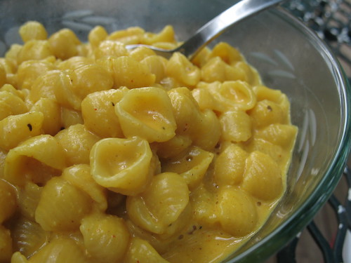 Instant Mac & Cheese