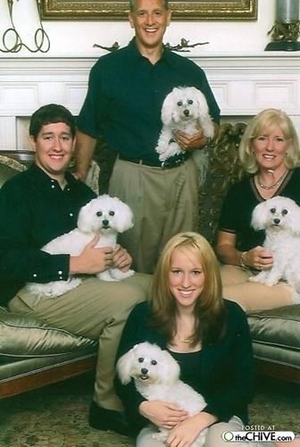 Photos de famille (5) par vous