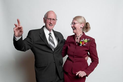 Hillary&Scott!