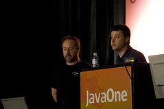 Alan Bateman and Carl Quinn, TS-5052 Hacking the File System with JDK Release 7, JavaOne 2009 San Francisco