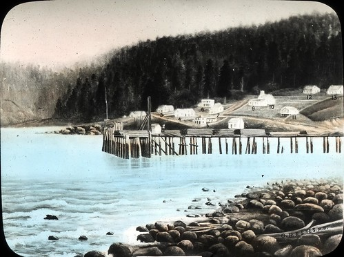Astoria, Oregon, Oregon State University Archives