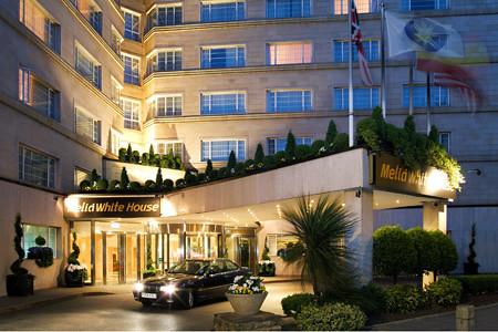 Hoteles Con Buena Relacion Calidad Precio En Londres