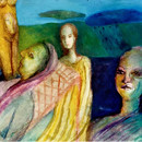 Anticipation (1996) by Tara Sabharwal