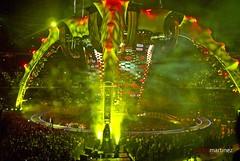 U2 360º Tour, Barcelona, 30-6-2009