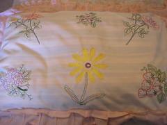 Grandma Josie's Embroidery