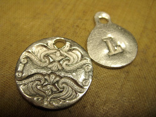 silver clay jewelry making