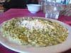 farrotto di asparagi e salsiccia