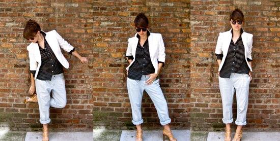 gap pants-outfit 2