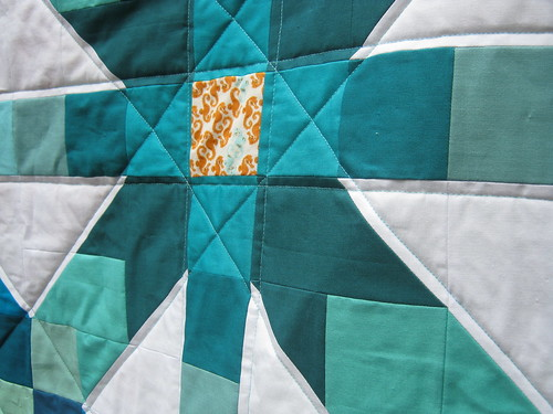 Quilting closeup2