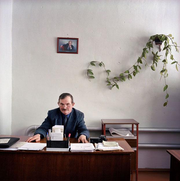 Siberia Bureau 28