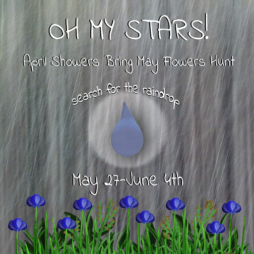 OH MY STARS - May/June Hunt!
