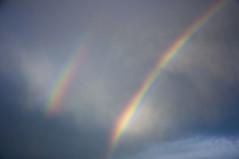 Doble Arco Iris (Jomablanco) Tags: iris arcoiris arcoirisdoble arco doblearcoiris