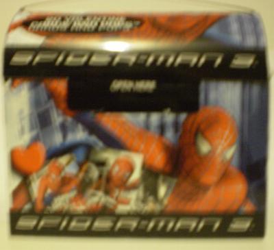 Spider-Man 3 Valentine Mailbox #3