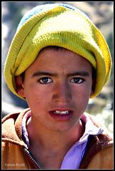 Abbottabad Boy , Abbottabad, Pakistan (Fahad Bhatti) Tags: pakistan boy portrait snow mountains girl beautiful portraits children village scenic roadtrip mosque lahore nathiagali muree mustrad fahadbhatti pakistanportraits
