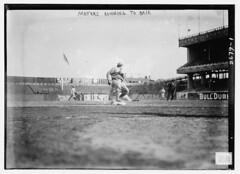 [Chief Meyers, New York NL (baseball)] (LOC)