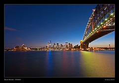 Australia 20 - Blue Hour (pascalbovet.com) Tags: night sydney australia bluehour operahouse harbourbridge blueribbonwinner earthnight abigfave platinumphoto multimegashot luckyorgood