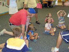2005 MBC VBS Day 1-73 (Douglas Coulter) Tags: 2005 mbc vacationbibleschool mortonbiblechurch