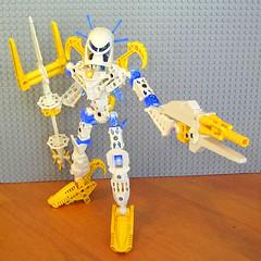 15 (the BCth) Tags: lego electricity bionicle toa moc nikila lesovikk