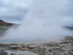 Golden Circle Tour, Iceland (yeahthatskosher) Tags: iceland reykjavik waterfalls geysir scandinavia2008
