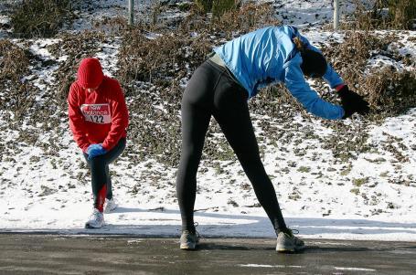 BĚH PRO MANAŽERY: Škodí běh našim kloubům?