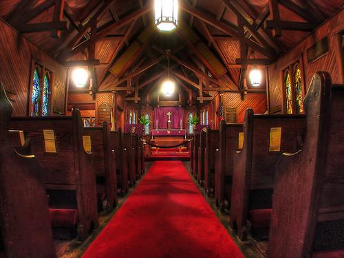 Christ Church HDR