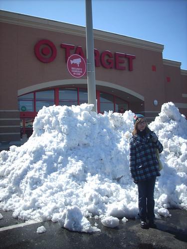 SNOW 2695