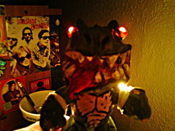 tOkKA Muggs WAVE 2.0 :: Gamera - Don { Mutated Don - Stage 3 } D
