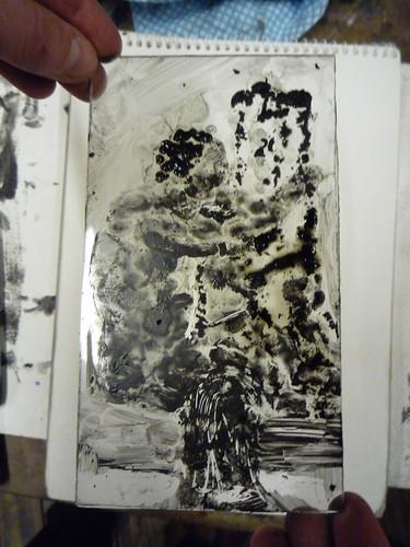 Life Drawing 2009-03-02_06