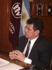 Guillermo García: Nos ganamos el respeto mundial