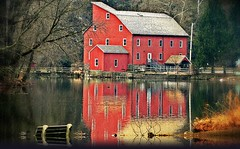 Red barn (MBH Pa) Tags: park red reflection mill nature water farmhouse barn reflections landscape newjersey farm soe breathtaking otw waterscenery hiddentreasure supershot grrreat clintonnj bej photographyrocks golddragon mywinners mywinner abigfave farmimages platinumphoto anawesomeshot colorphotoaward aplusphoto crystalaward diamondclassphotographer flickrdiamond theunforgettablepictures platinumheartaward betterthangood theperfectphotographer spiritofphotography absolutelystunningscapes rubyphotographer goldenheartaward mirrorser thebestscenery landscapedigitalphotography ruby5