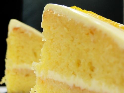 Low Budget Cooking Mandarinentorte Mit Orangen Zitronen