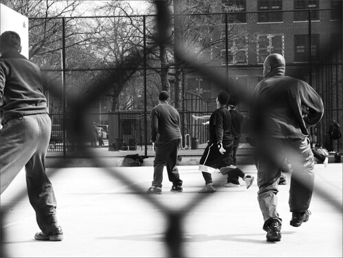 Handball, Brooklyn